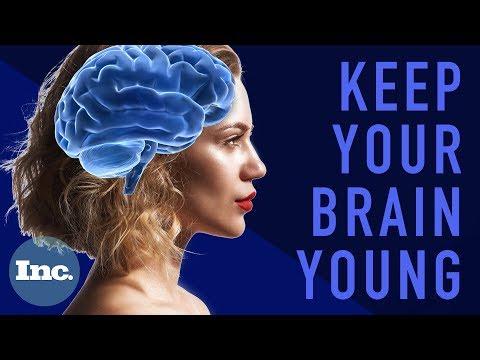 3 Steps to Preventing Cognitive Decline | Inc.