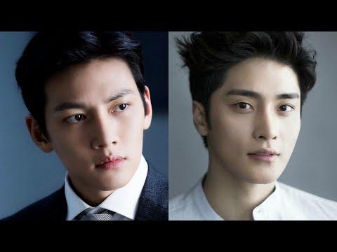 Top 100 Most Popular Korean Drama Actors | 2017