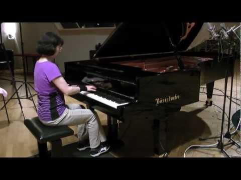 Bach Goldberg Variations: Variatio 8 a 2 Clav. KIMIKO ISHIZAKA
