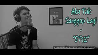 ATSL / Aku Tak Sanggup Lagi  - ST12 | Cover By Bambenk Lockhart ( Piano Version )