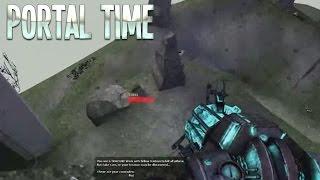 Portal Time (Garry