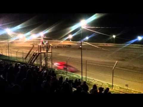 Modified Heat 2 part 2  Chandler Motor Speedway