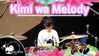 Gambar cover BNK48 - Kimi wa Melody เธอคือ…เมโลดี้ Drum Cover By Tarn Softwhip