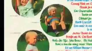 Zestien kinderliedjes