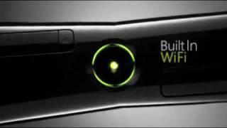 New Xbox 360 Advert