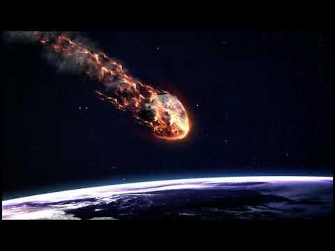 Fireball That Exploded Over Greenland Shook Earth, Triggering Seismic Sensors