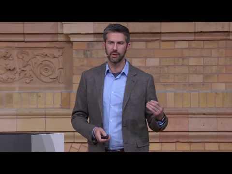 The Washington Post's Jeremy Gilbert speaks at Digital Innovator's Summit 2017