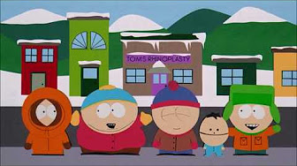 South Park bigger longer & uncut full movie