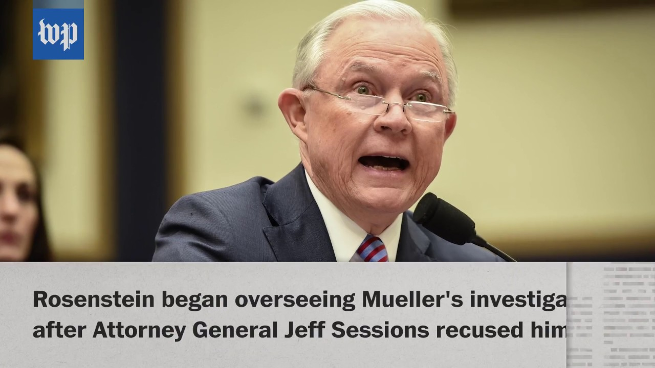 Image result for PHOTOS OF SESSIONS MUELLER ROSENSTEIN