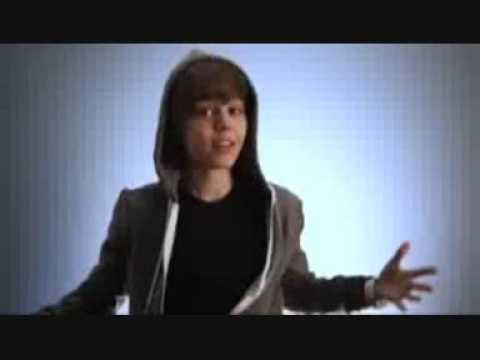 Justin Bieber Favourite Girl Music Video