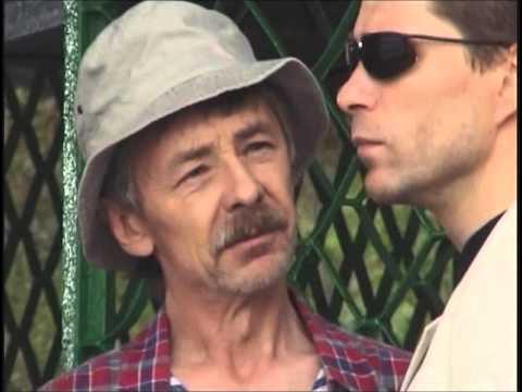 Слепой 2 серия 1 сезон