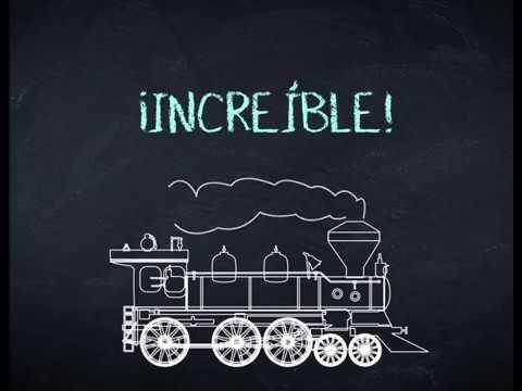 Cómo funciona una locomotora de vapor? - YouTube