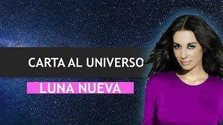 🔴Astroflash.CARTA AL UNIVERSO LUNA NUEVA I Eva Lunella I Emisión  en Directo⭐