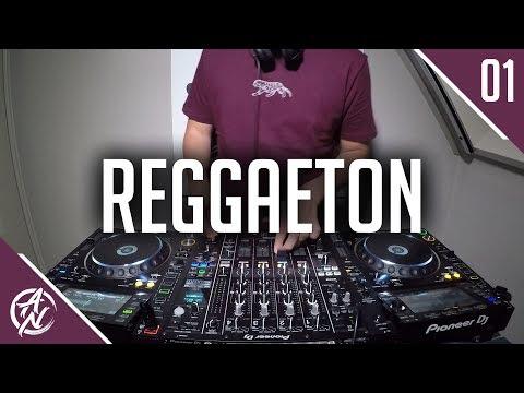 Reggaeton Mix 2019   #1   The Best of Reggaeton 2019 by Adrian Noble
