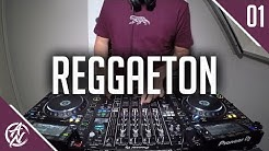 Reggaeton Mix 2019 | #1 | The Best of Reggaeton 2019 by Adrian Noble