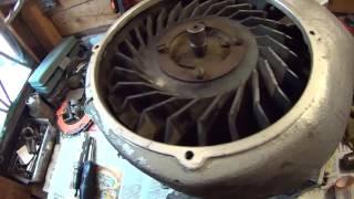 Двигатель Муравья 200