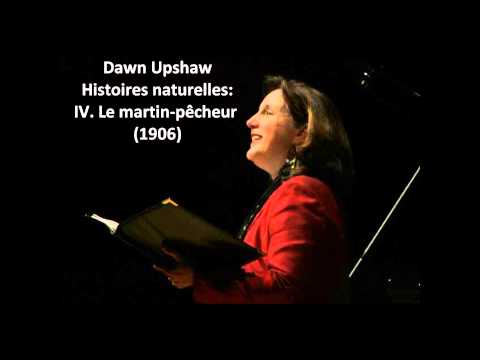 Dawn Upshaw: The complete