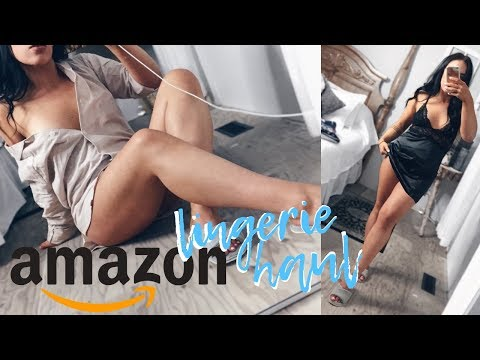 TRYING LINGERIE FROM AMAZON?? IS IT WORTH IT??