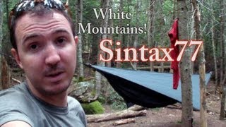 Solo Hiking the Presicat Loop - White Mountains Backpacking Trip