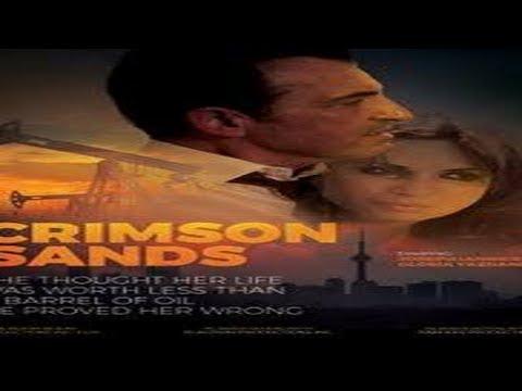 Crimson Sands (2017) - Official Trailer