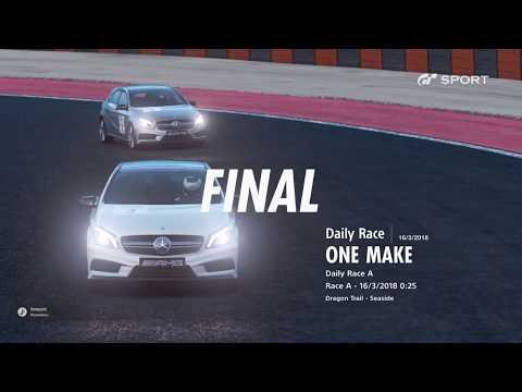 GT Sport Race 36