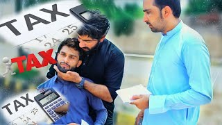 Government Tax |zindabad vines| pashto Funny video 2019