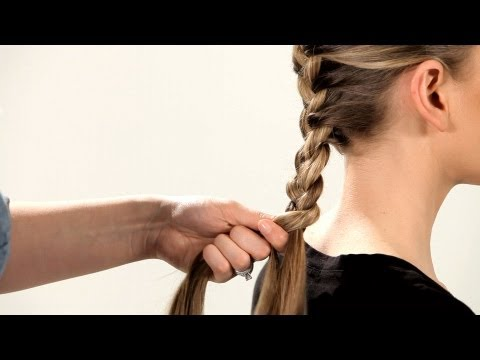 How to Do a French Braid Tutorials