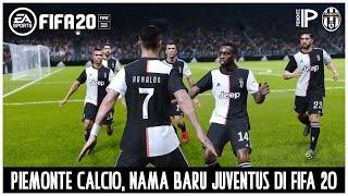 FIFA 20 Indonesia Update: Piemonte Calcio, Awal Kehancuran EA Sports FIFA? CJM Pindah Ke PES 2020?