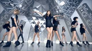 Girls Generation - The Boys (Dance Version) HD
