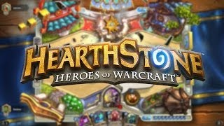 Hearthstone: Heroes of Warcraft - Review