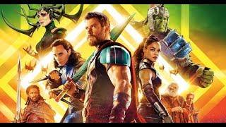 Thor: Ragnarok v.f.