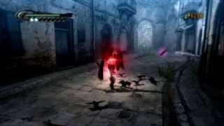 Bayonetta Lets Play [3/X]