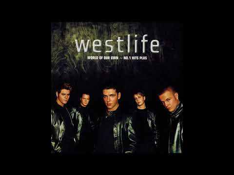 World Of Our Own - No. 1 Hits Plus (Westlife) (Full Album 2002) (HQ)