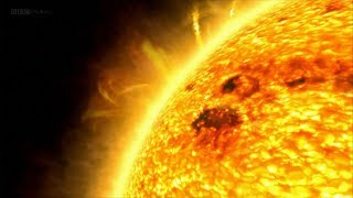 BBC The Sky at Night - The Brightest Star [HD]