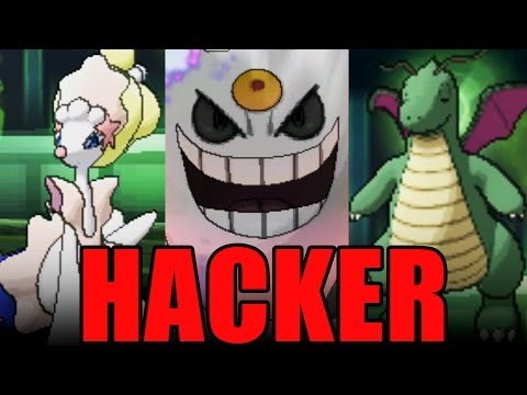 BATTLE SPOT HACKER FORFEIT!