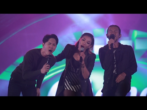 เรา #OurSong - bodyslam - potato - DA ENDORPHINE【OFFICIAL MV】