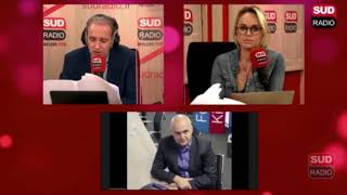 🎤 Notre PDG Christophe Cyrille en live sur SUD RADIO