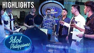 Meet the Whitney Houston Group | Do or Die Round | Idol Philippines 2019