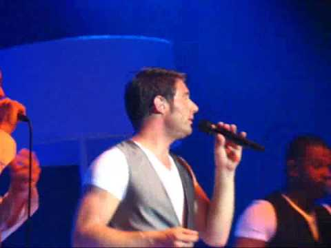 """Sasha - """"Comig Home""""/""""I'm Yours"""" Live in Dresden"""