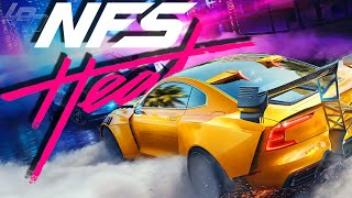 Willkommen in Palm City! - NEED FOR SPEED HEAT Part 1 | Lets Play NFS Heat