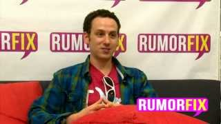 Josh Sussman on Johnny Lewis & Katy Perry
