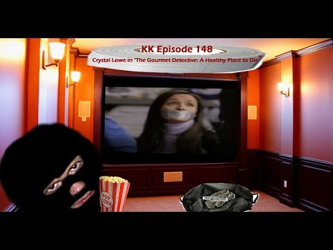 KK Ep 148  Crystal Lowe Duct Taped by Brooke Burns