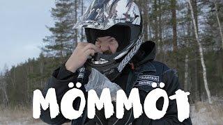 MC Helper & Mömmöt BIISONIMAFIA