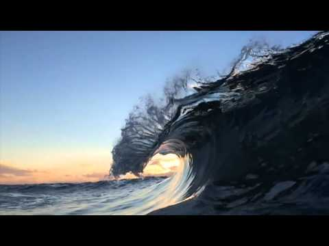 Slow Motion Ocean during 2 Years in Video