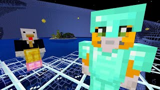 Minecraft - Space Den - Magical Moment! (36)