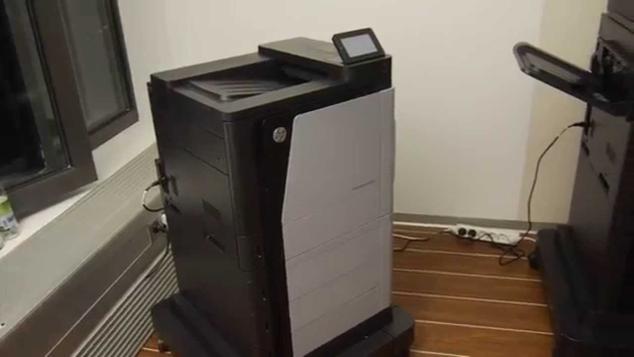 HP COLOR LASERJET ENTERPRISE M651 DRIVER DOWNLOAD FREE