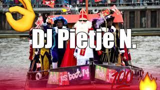 DJ Pietje N. - Sint Mix V.1 (Prod. Pietje Jeboy)