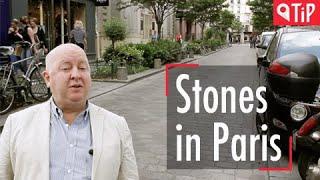 Stones in Paris - Travel in Paris 15