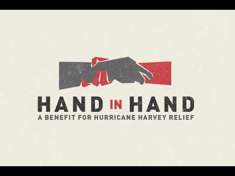 Hand in Hand for Houston