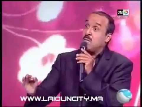 Download Said Naciri سعيد الناصري يتحدث عن الكلاب في المغرب